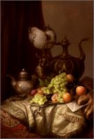 1 Still Life With A Teapot 90x60 2011