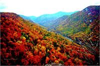Hiking Through The Appalachians