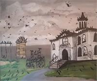 The Birds,  Alfred Hitchcock, Halloween