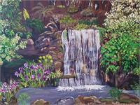 Desconso Gardens California
