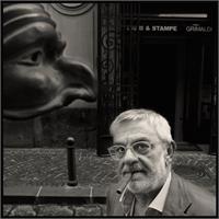 Marzio Grimaldi / Photo Augusto De Luca. / 026
