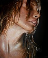 Rain On Her Face