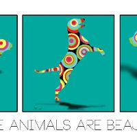 All The Animal Are Beautiful Copy