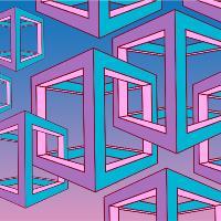 Geometric Dising