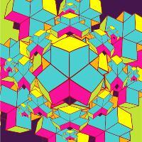 Geometric Dising 17