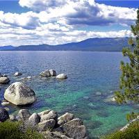 Deep Waters Lake Tahoe