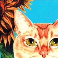 VanGogh And The Sunflowers