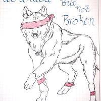 But Not Broken