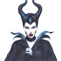 Maleficent Once Upon A Dream.