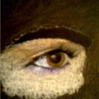 Eye ( Detail )