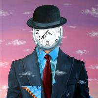 I Am Always On Time