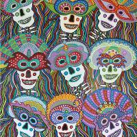 La Mascarada De Los Muertos