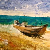 Boat III