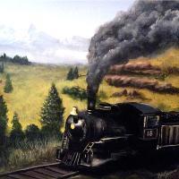 RioGrande Railway Colorado