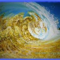 Crushing Sands
