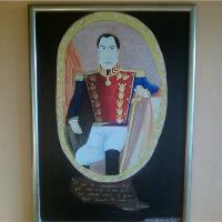 Bolivar Pintura Mia