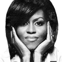 First Lady - Michelle