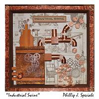 Industrial Swine