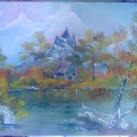 Kanvas 50x70