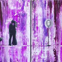 Purple Rain Romance