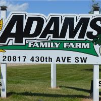 Adams Family Farm