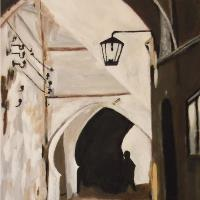 Kasba'h Larache Morocco