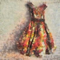 The Empty Dress