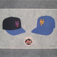 New York Mets Caps