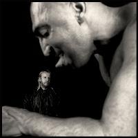 Rick Wakeman - By Augusto De Luca.