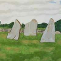 Viking Graves, Sweden