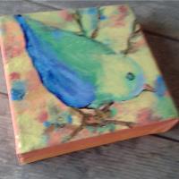VaVa's Bird Song