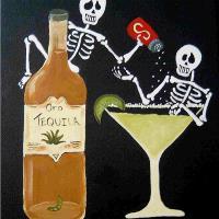 Margarita Time 1