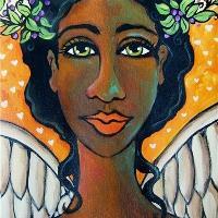 My Green Eyed Angel