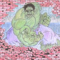 The Hulk Fixed