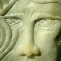 Key Of Gnosis 2008 Sculpture