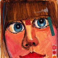 Facial Collage