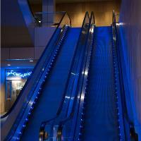 Blue Eskalator