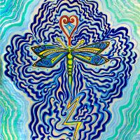 Power To The Peaceful DragonFly