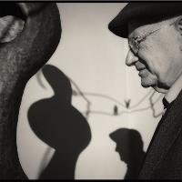 Riccardo Dalisi - Photo By Augusto De Luca. 1