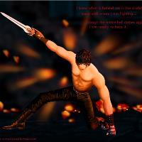 Vampire Fighter