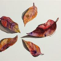 Dead Leaves 3