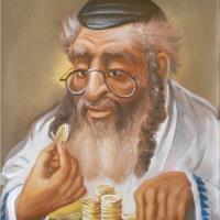 """""""Jew"""""""