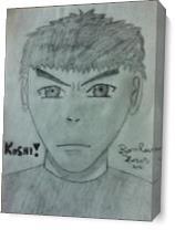 Koshi As Canvas