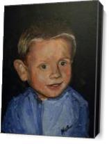 Julian As Canvas