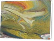 Rainbow Tornado - Standard Wrap