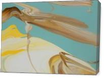 Sun Bubble - Gallery Wrap