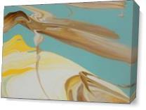 Sun Bubble - Gallery Wrap Plus
