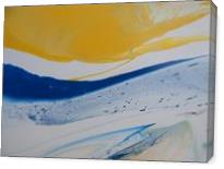 Evening Tide - Gallery Wrap