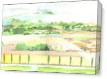 Viansa View As Canvas