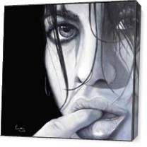 Contessa As Canvas
